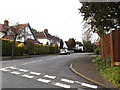 TM4289 : Waveney Road, Beccles by Geographer