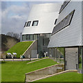 SK5439 : Sir Colin Campbell Building by Alan Murray-Rust