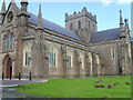 H8745 : St Patrick's CoI Cathedral, Armagh by Eric Jones
