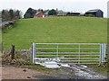 NZ1071 : Windy Walls Farm by Oliver Dixon