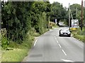 TL8246 : A1092 near Glemsford by David Dixon