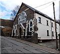 ST0099 : Bethel House, Cwmneol Street, Cwmaman by Jaggery