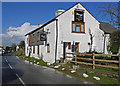 SX2358 : The Plough at Duloe on the B3254 by Roger A Smith
