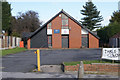 SE3428 : 7th South Leeds, Rothwell Scout HQ by Ian S