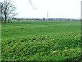 SP7226 : Field near Mount Pleasant Farm by Robin Webster