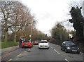 TQ2965 : Croydon Road, Wallington by David Howard
