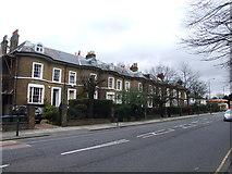 TQ4077 : Shooters Hill Road, Blackheath by Chris Whippet