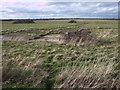 SU0791 : Disused RAF Blakehill Farm airfield by Vieve Forward