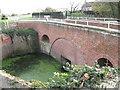 SK2129 : Tutbury Mill 3-Staffs by Martin Richard Phelan