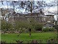 SK2427 : Craythorne Hall by Alan Murray-Rust