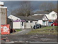 SO0201 : New Image in Cwmbach by Jaggery
