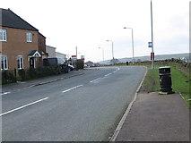 SE0729 : Field Head Lane - Keighley Road by Betty Longbottom