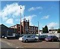 SP3481 : Coventry-Gurdwara Sri Guru Singh Sabha by Ian Rob