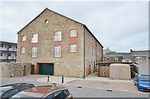SW6439 : Holman  Bros Works - Camborne by Ashley Dace