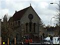 TQ3875 : St Stephen's church, Lewisham by Stephen Craven