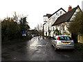 TM3691 : Mill Pool Lane & Ellingham Mill by Adrian Cable
