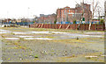 J3475 : Vacant site, 54 Corporation Street, Belfast (March 2014) by Albert Bridge