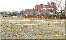 J3475 : Vacant site, 54 Corporation Street, Belfast (March 2014) by Albert Bridge