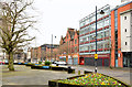 J3374 : Mark Royal House, Belfast (March 2014) by Albert Bridge