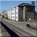 SH5738 : Ty Moelwyn, Porthmadog by Jaggery