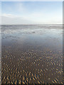 SD2814 : Low tide on the Birkdale Sands by William Starkey