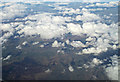 NU0301 : Coquetdale from the air by Thomas Nugent