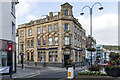 SN5881 : NatWest Bank by Ian Capper