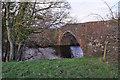 NY4758 : Newby Bridge by Richard Dorrell
