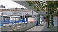 TQ1880 : Ealing Broadway station, 2007 by Ben Brooksbank