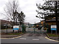 SN7203 : Pontardawe Primary Health Care Centre by Jaggery