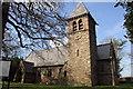 SJ3568 : St Bartholomew's Church, Sealand by Jeff Buck