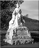 NT9953 : Annie, Lady Jerningham by James Denham