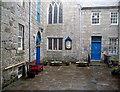 NJ9406 : St Peter's Catholic Church, Aberdeen by Bill Harrison