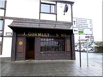 H6357 : Gormley's Pub, Ballygawley by Kenneth  Allen