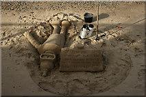 TQ3180 : Litter Picking Robot by Peter Trimming