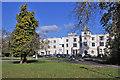 SU4913 : Botleigh Grange Hotel by Richard Dorrell