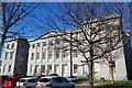 NJ9306 : Aberdeen Royal Infirmary Woolmanhill by Bill Harrison