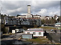 ST3088 : Newport: the Civic Centre from the Bridge Street bridge by Chris Downer