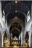 NZ2463 : Newcastle Cathedral by William Starkey