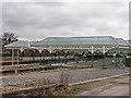 NZ3669 : Tynemouth Metro Station by William Starkey