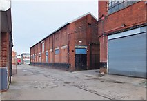 TA0827 : Ropery Street, Kingston upon Hull by Bernard Sharp