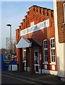 TQ2696 : Salvation Army Church, New Barnet by Paul Bryan