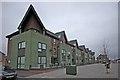 TA0628 : New housing, Hawthorn Avenue, Hull by Paul Harrop
