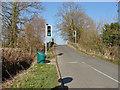SP4813 : Yarnton Road by Alan Hunt