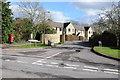 SO9700 : May Tree Close, Tarlton by Philip Halling