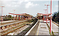 TR2236 : Folkestone Central Station, 1997 by Ben Brooksbank