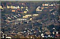 SY1289 : East Devon : Sidmouth Scenery by Lewis Clarke