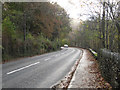 NY3406 : The A595 south of Grasmere by Graham Robson