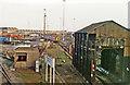 SU6500 : Fratton railway yards by Ben Brooksbank