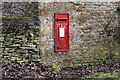 SP5311 : Postbox in the wall by Bill Nicholls
